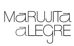LOGO MarujitaAlegre